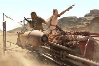 Star Wars 9 - kim jest Rey? Niedoszły reżyser miał inną wizję - wyciek potwierdza