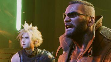 Final Fantasy 7 - nie tylko Remake przeniesie graczy w przeszłość. Zobacz zdjęcia wyjątkowych figurek