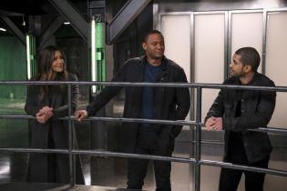 Arrow - Zielona Latarnia trafi do uniwersum? Showrunner serialu tłumaczy intrygującą scenę