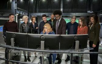 Arrow: sezon 8, odcinek 10 (finał serialu) - recenzja