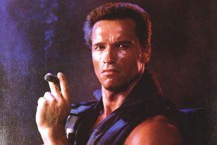 Arnold Schwarzenegger apeluje do fanów w związku z epidemią koronawirusa [WIDEO]