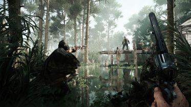 Hunt: Showdown - kooperacyjna strzelanka zmierza na PlayStation 4