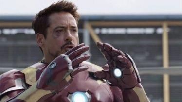 6-latek uratował siostrę przed atakiem psa. Iron Man składa mu obietnicę