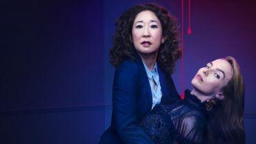 Obsesja Eve - będzie 4. sezon serialu. Sandra Oh i Jodie Comer powrócą