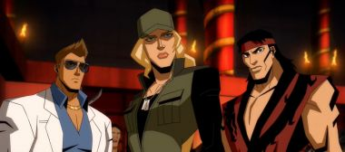 Mortal Kombat Legends: Scorpion's Revenge - zwiastun animacji opartej na kultowej serii gier