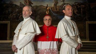 Nowy papież: odcinki 1 i 2 - recenzja