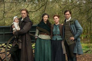 Outlander: sezon 5, odcinek 1 - recenzja