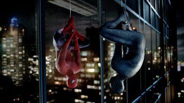 Spider-Man 3 - Harry, Venom, Peter i inne na szkicach koncepcyjnych z filmu