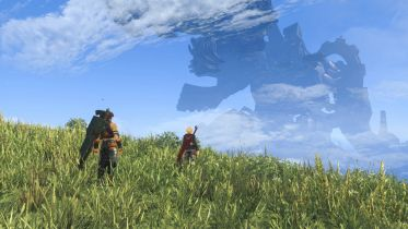 Xenoblade Chronicles: Definitive Edition - data premiery wyciekła do sieci