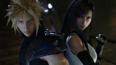 Final Fantasy 7 Remake - Cloud Strife jak żywy. Oto figurka z edycji kolekcjonerskiej