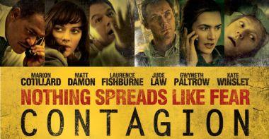 Contagion - Epidemia strachu trafia do TOP 10 filmów na iTunes dzięki... koronawirusowi