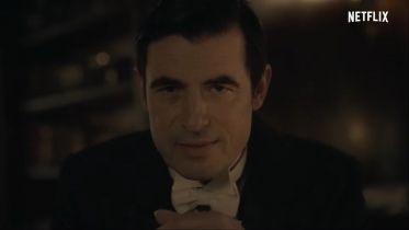 Drakula - finalny zwiastun miniserialu Netflixa. Wampir sieje grozę