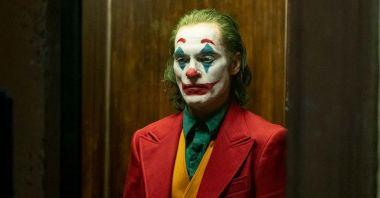 Joker ma szczery zwiastun. W MCU stawia się na mięśnie, w DC na... żebra
