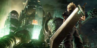 Final Fantasy 7 Remake: wyciekły grafiki z gry [GALERIA]