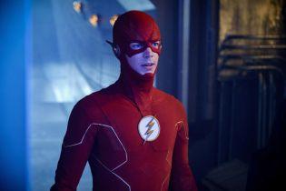Flash - zdjęcia z planu 6. sezonu zapowiadają powrót dwóch znanych postaci