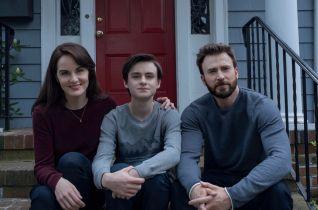 W obronie syna - serial Apple TV+notuje znakomity wynik oglądalności