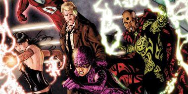 Justice League Dark jednak powstanie? Firma J.J. Abramsa szykuje film bądź serial