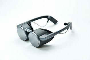 Panasonic zaprezentował steampunkowe gogle VR
