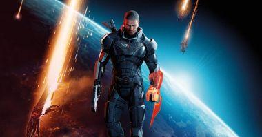 Mass Effect - remaster coraz bardziej prawdopodobny. Dziennikarz wspomina o grze