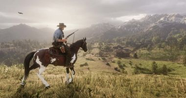 Red Dead Redemption 2 już wkrótce trafi do biblioteki Xbox Game Pass