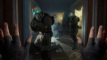 Half-Life: Alyx w akcji! Zobacz gameplay z nadchodzącej gry VR