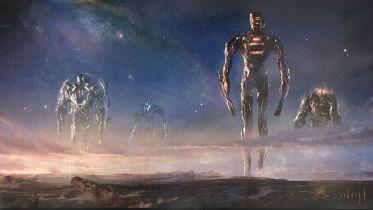 The Eternals - o czym będzie film MCU? Opis filmu zawiera nowe informacje
