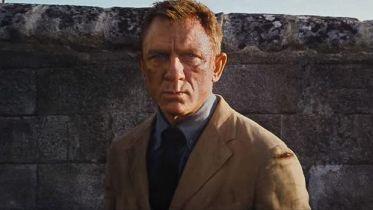 Nie czas umierać - czas trwania filmu. Najdłuższe przygody Bonda