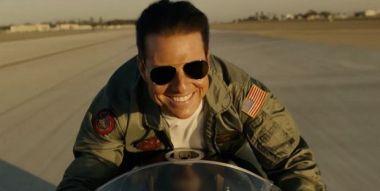 Top Gun: Maverick - CGI odchodzi do lamusa, prawdziwe samoloty śmigają w powietrzu [WIDEO]