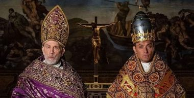 Nowy papież: odcinek 9 (finał serialu) - recenzja