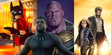 Najlepsze filmy superbohaterskie w historii wg Rotten Tomatoes. Te wybory Was podzielą...