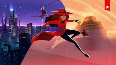 Carmen Sandiego: Kraść albo nie kraść - zwiastun interaktywnego odcinka specjalnego