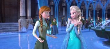 Bajki Disneya - QUIZ: rozpoznasz tytuł po kadrze?