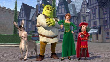 Shrek - QUIZ wiedzy dla fanów serii!