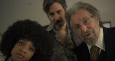 Hunters - Muzeum Auschwitz krytykuje serial z Alem Pacino i Amazona. Jest oświadczenie