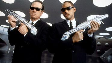 Faceci w czerni - buddy movie, który rozbił bank. Przegląd zakulisowych ciekawostek