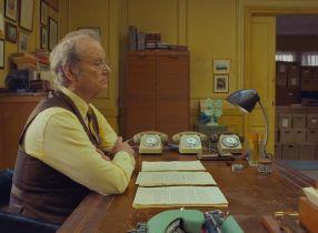 The French Dispatch - pierwszy zwiastun i zdjęcia z nowego filmu Wesa Andersona