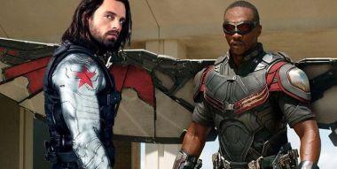 The Falcon and the Winter Soldier - zobaczcie nowe zdjęcie z planu w Atlancie