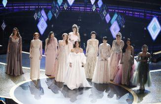 Oscary 2020: tak Kasia Łaska wykonała polski fragment piosenki z Frozen 2. Kto jeszcze wystąpił?