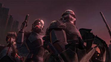 Gwiezdne Wojny: Wojny Klonów: sezon 7, odcinek 1 - recenzja