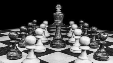 Garri Kasparow pogodził się z tym, że pokonał go robot