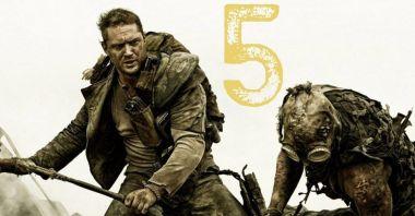 Mad Max 5 - czekacie na film? Może powstać szybciej, niż zakładano
