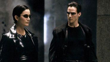 Matrix 4 - Neo i Trinity na planie. Zobacz, jak wyglądają po latach