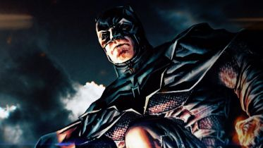 Batman. Przeklęty - recenzja komiksu