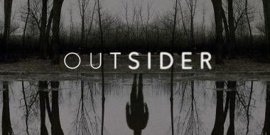 Outsider – recenzja książki