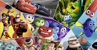 Filmy Pixara są ze sobą powiązane. Dostrzegliście te easter eggi?