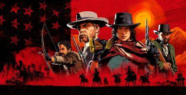 Rockstar przekaże część dochodów z GTA Online i Red Dead Online na walkę z koronawirusem