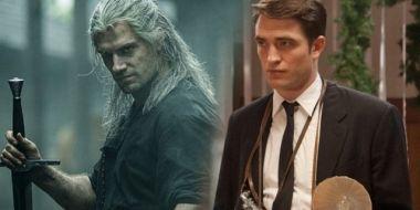 Cavill czy Pattinson? Oto najprzystojniejszy mężczyzna świata wg nauki