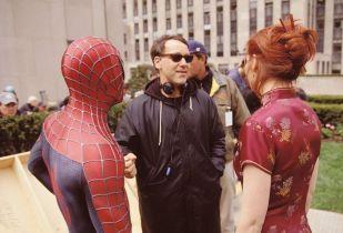 Doktor Strange 2 - Sam Raimi negocjuje reżyserię! Co to oznacza dla MCU?