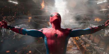 Spider-Man- seria filmów Sony związana z postacią ma oficjalną nazwę