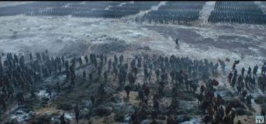 Wikingowie - zwiastun 11. odcinka 6. sezonu. Czy to rdzenni mieszkańcy nieoczekiwanego lądu?